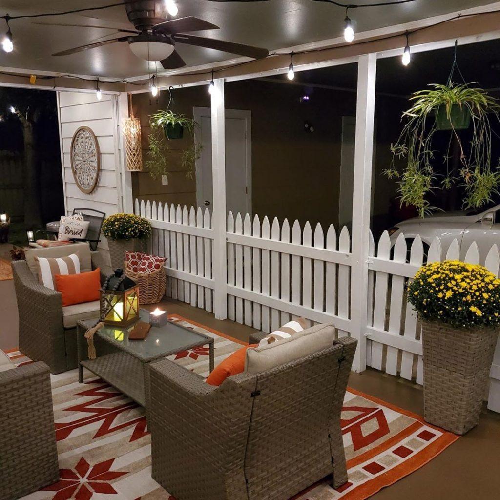 50 Beautiful Backyard Patio Design Ideas To Enjoy The Great Outdoors 29