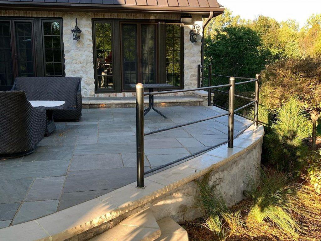 50 Beautiful Backyard Patio Design Ideas To Enjoy The Great Outdoors 30