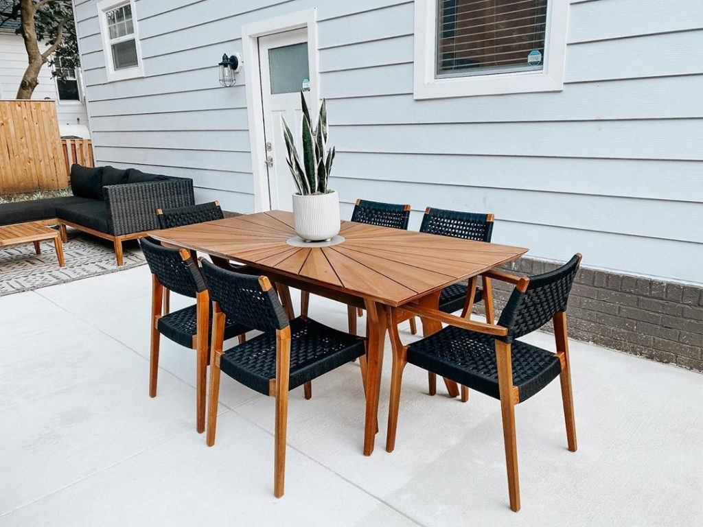 50 Beautiful Backyard Patio Design Ideas To Enjoy The Great Outdoors 31