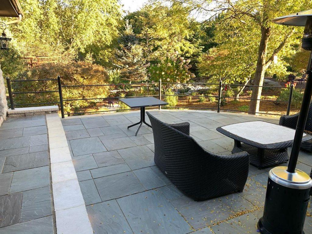 50 Beautiful Backyard Patio Design Ideas To Enjoy The Great Outdoors 34