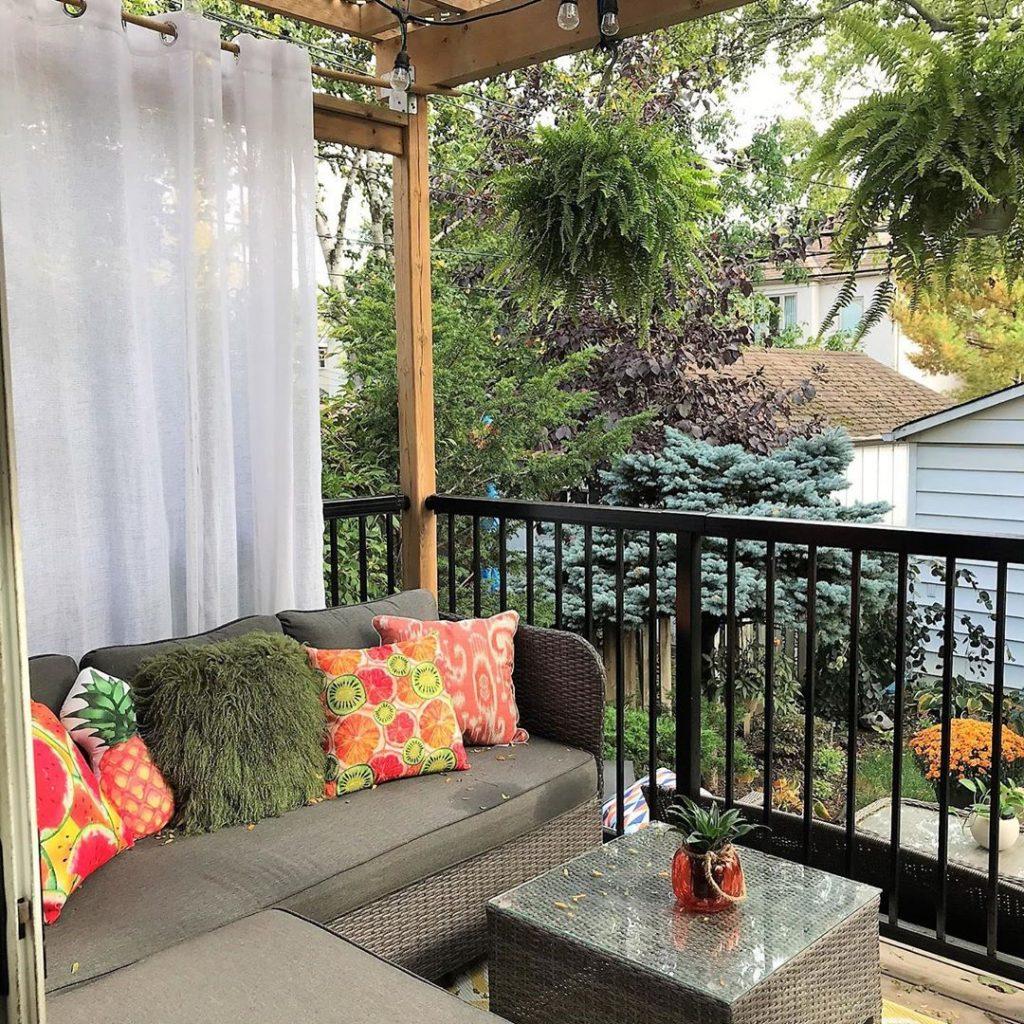 50 Beautiful Backyard Patio Design Ideas To Enjoy The Great Outdoors 35