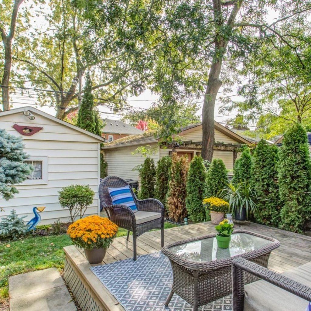 50 Beautiful Backyard Patio Design Ideas To Enjoy The Great Outdoors 36
