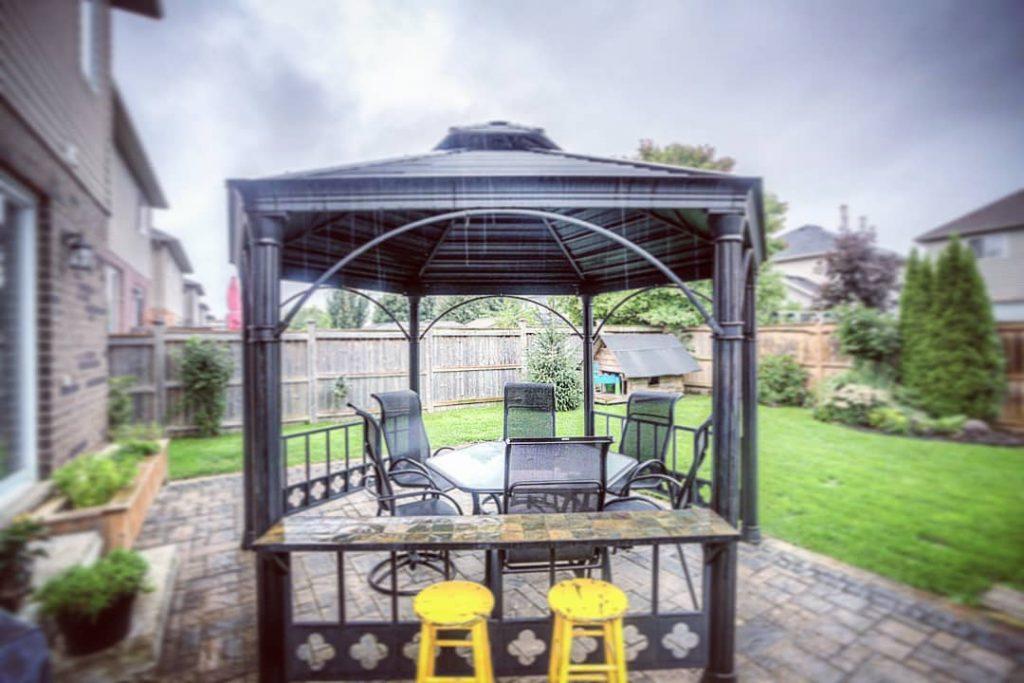 50 Beautiful Backyard Patio Design Ideas To Enjoy The Great Outdoors 37