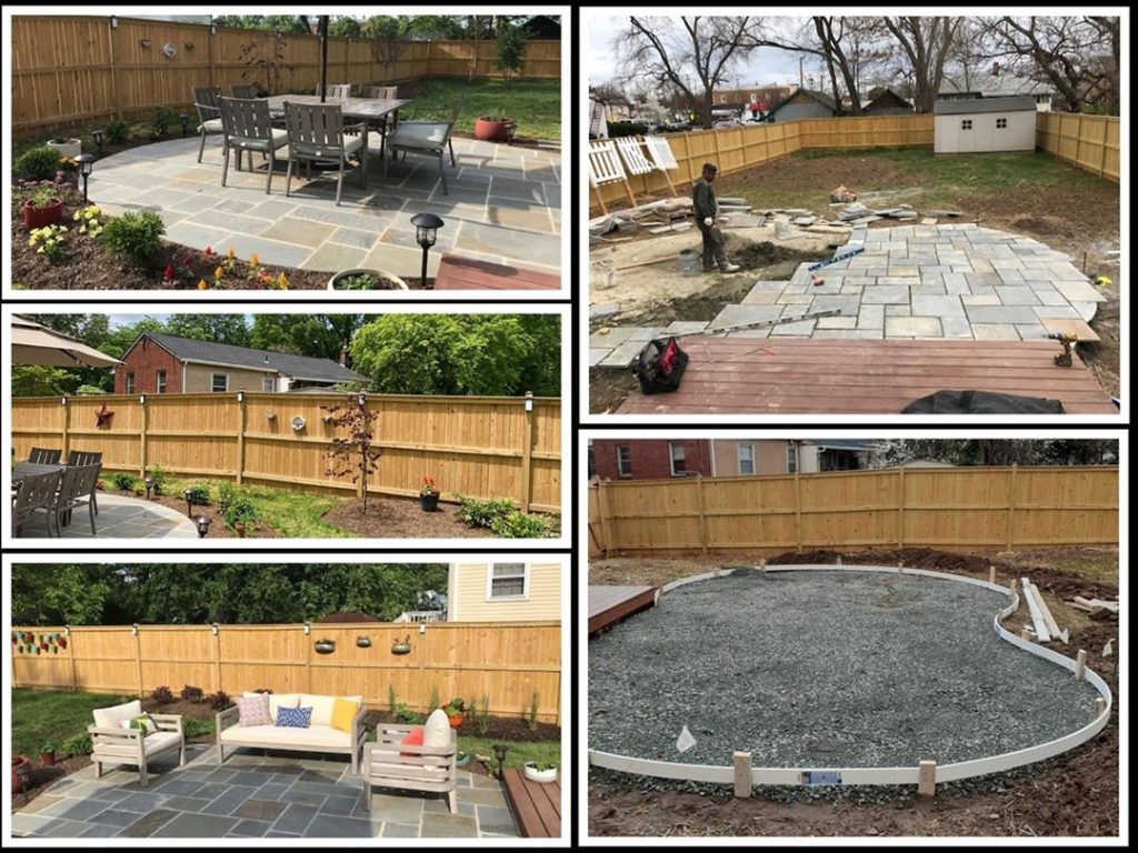 50 Beautiful Backyard Patio Design Ideas To Enjoy The Great Outdoors 38