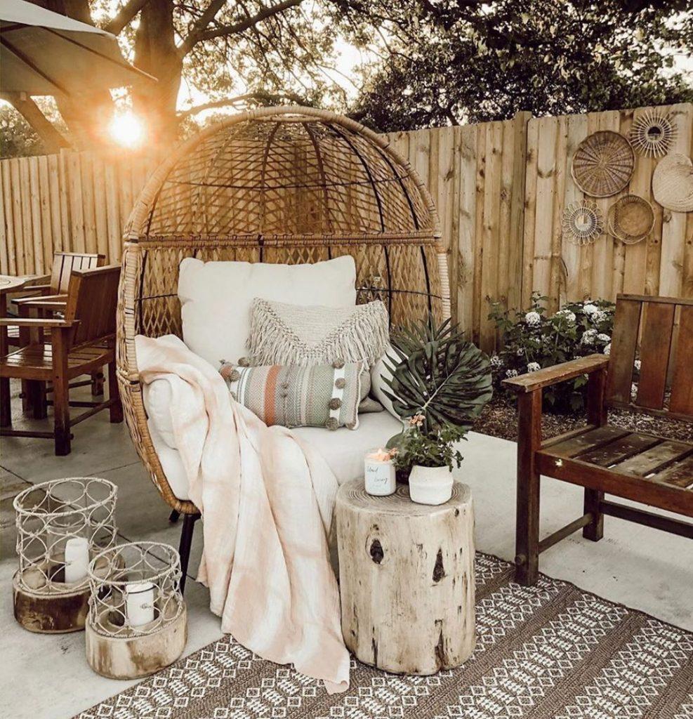 50 Beautiful Backyard Patio Design Ideas To Enjoy The Great Outdoors 4