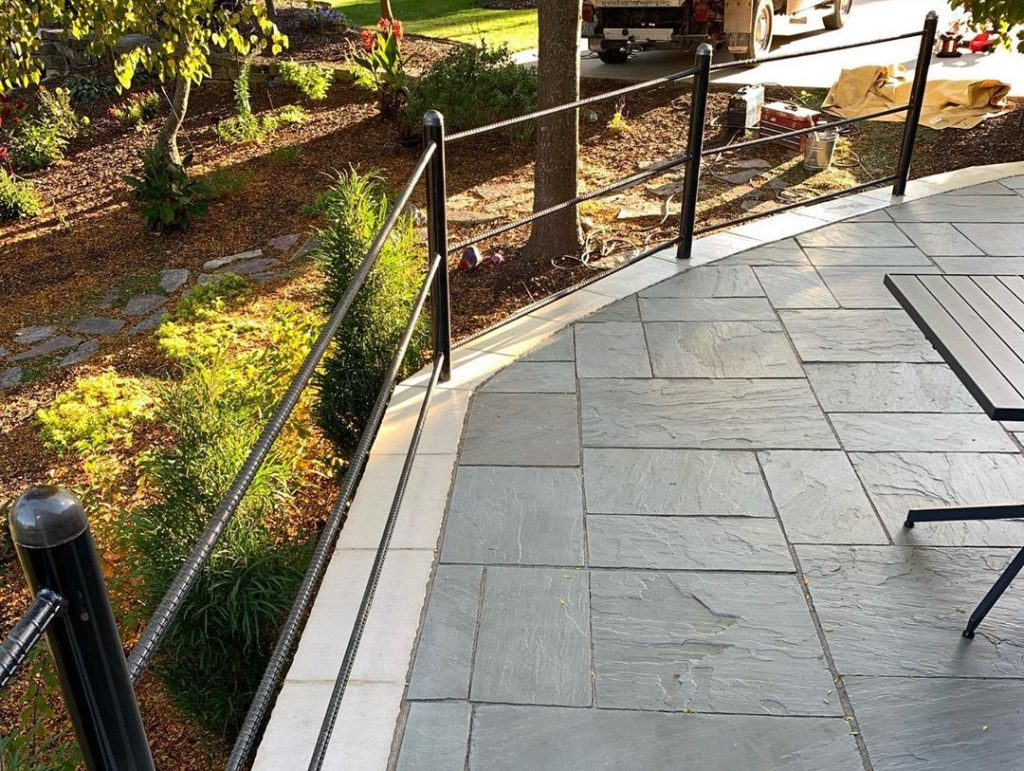 50 Beautiful Backyard Patio Design Ideas To Enjoy The Great Outdoors 40