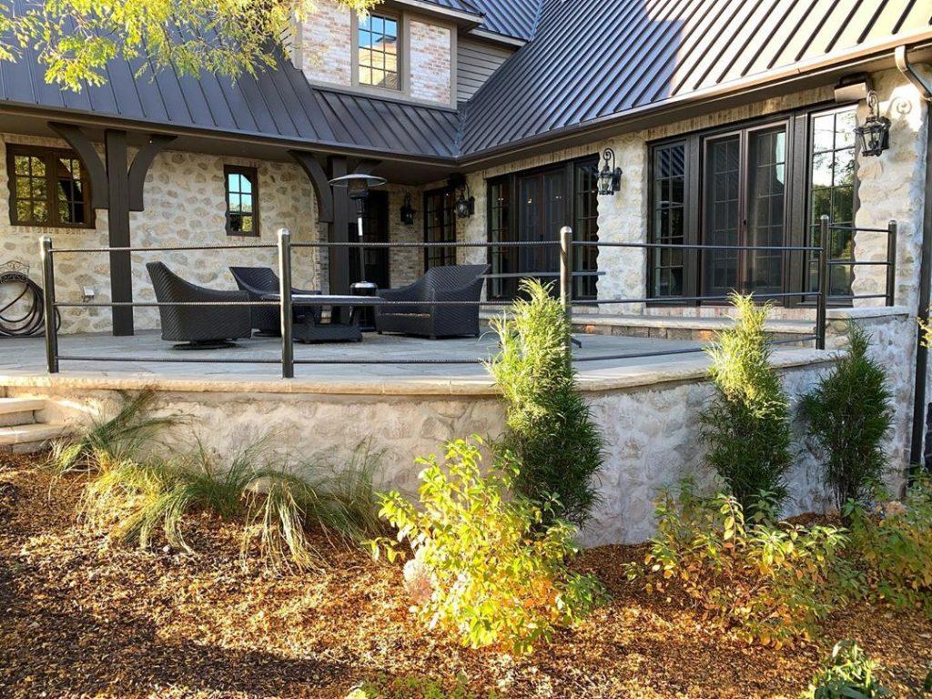 50 Beautiful Backyard Patio Design Ideas To Enjoy The Great Outdoors 43