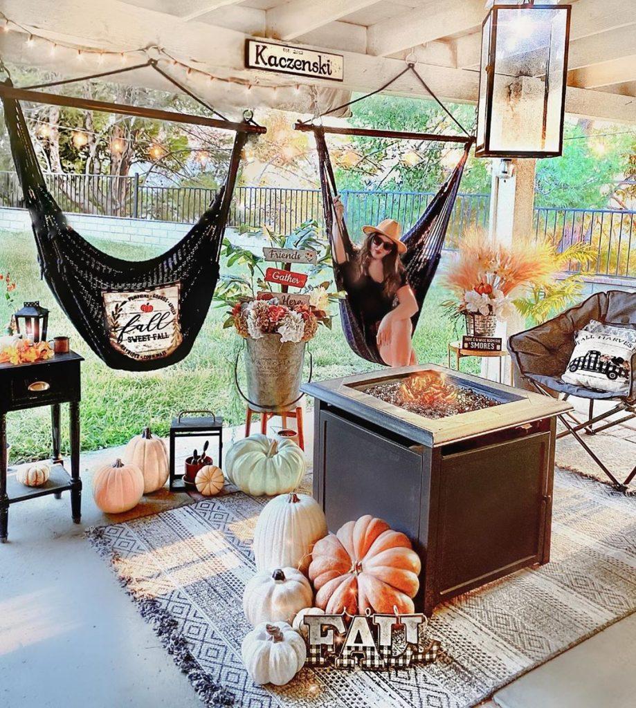 50 Beautiful Backyard Patio Design Ideas To Enjoy The Great Outdoors 46