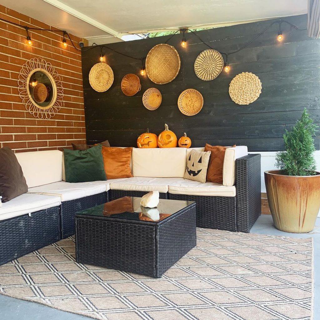 50 Beautiful Backyard Patio Design Ideas To Enjoy The Great Outdoors 47