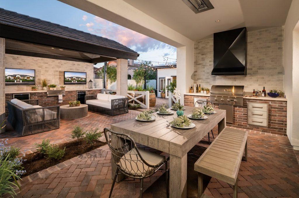 50 Beautiful Backyard Patio Design Ideas To Enjoy The Great Outdoors 50