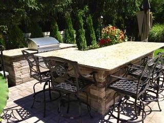 50 Beautiful Backyard Patio Design Ideas To Enjoy The Great Outdoors 53
