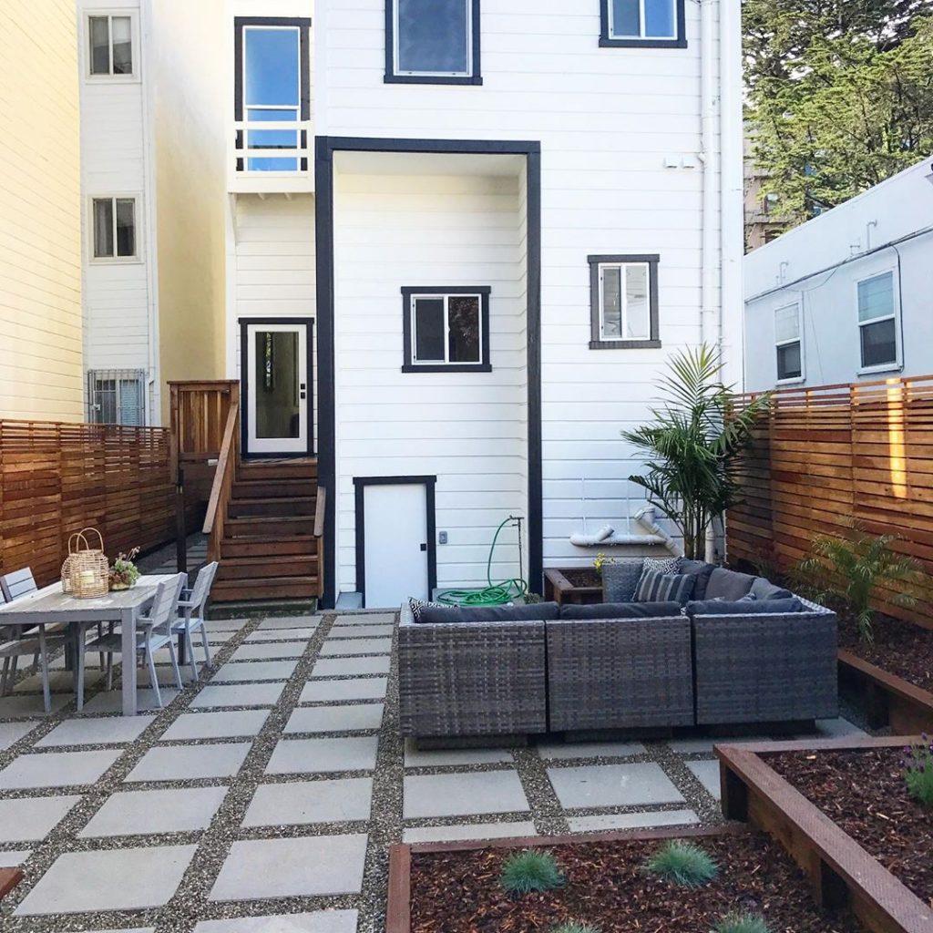 50 Beautiful Backyard Patio Design Ideas To Enjoy The Great Outdoors 55