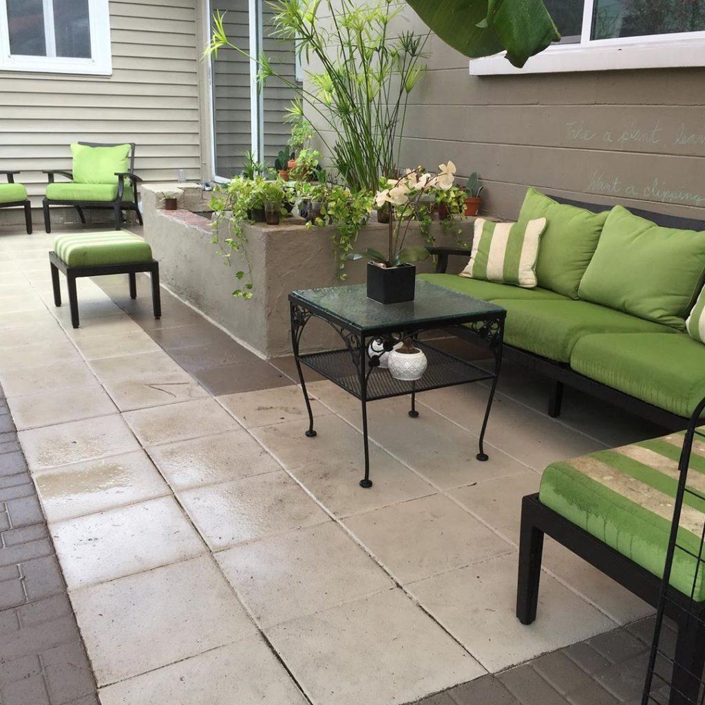 50 Beautiful Backyard Patio Design Ideas To Enjoy The Great Outdoors 6