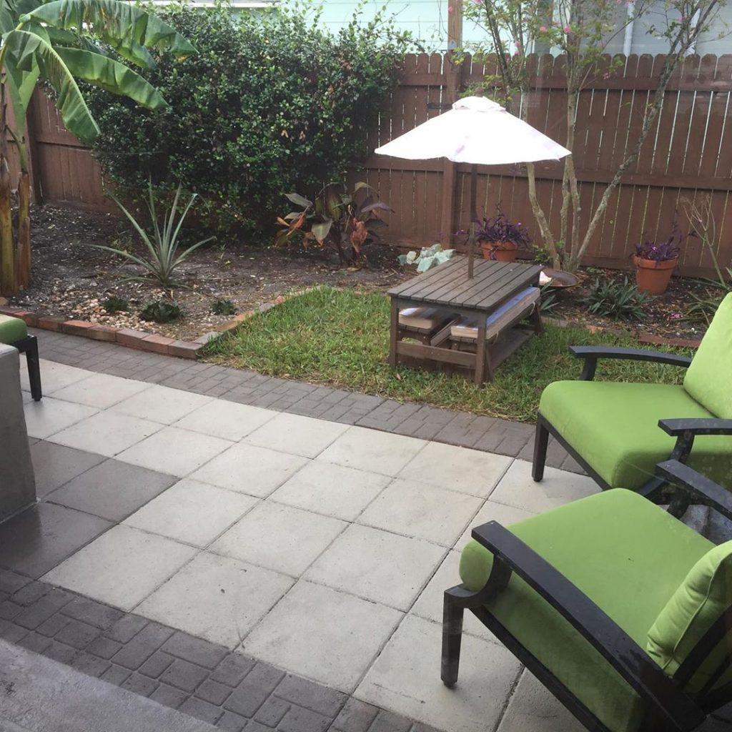 50 Beautiful Backyard Patio Design Ideas To Enjoy The Great Outdoors 7