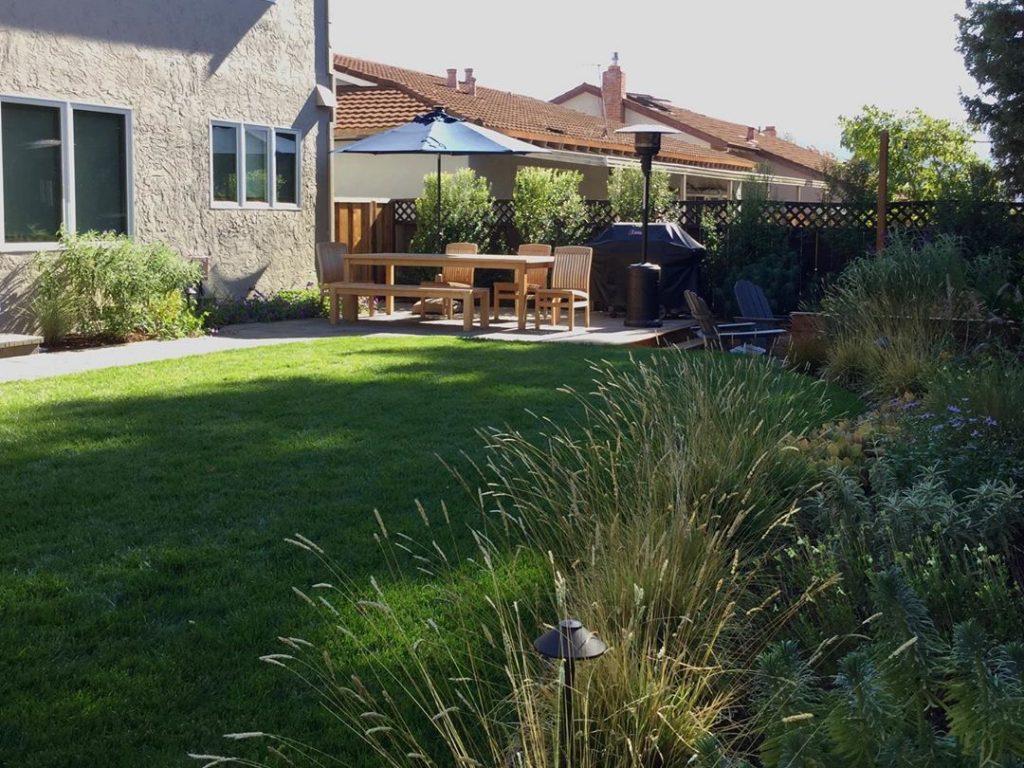 50 Beautiful Backyard Patio Design Ideas To Enjoy The Great Outdoors 8