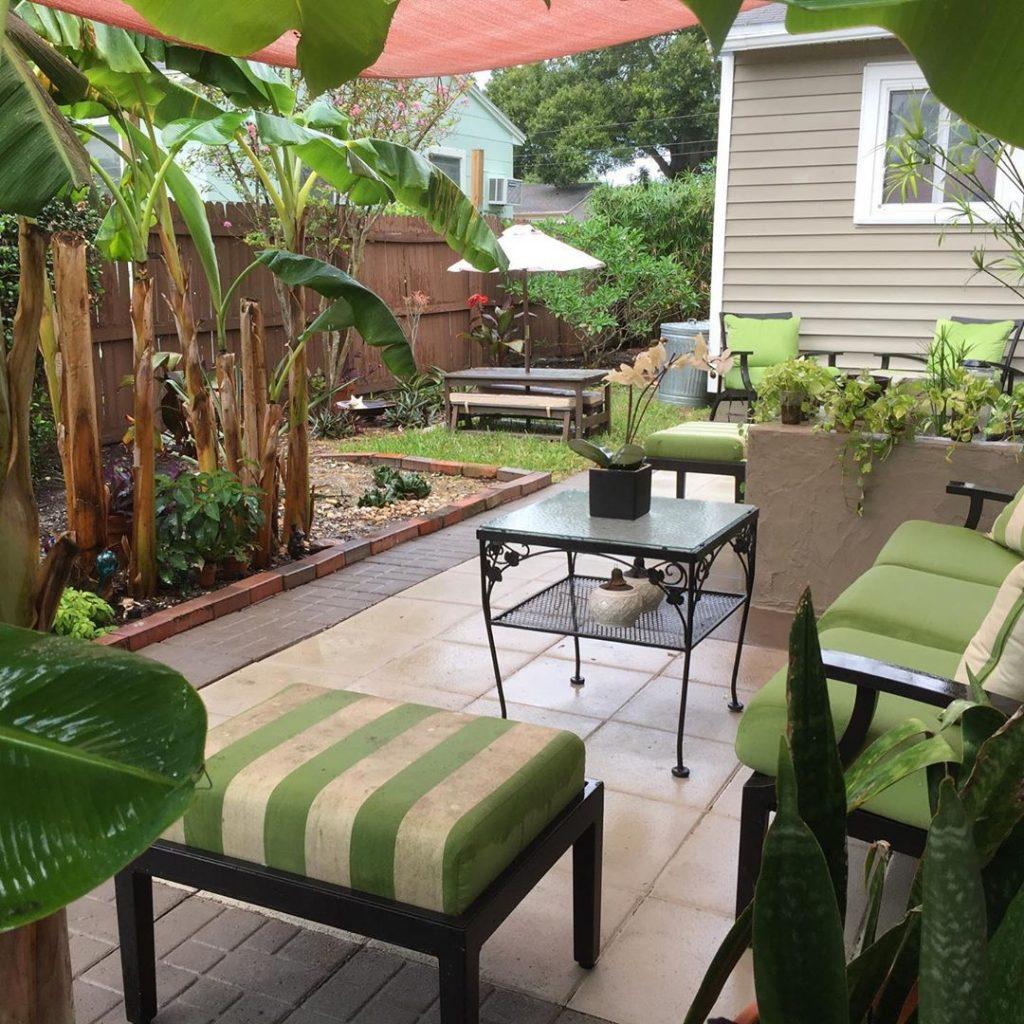 50 Beautiful Backyard Patio Design Ideas To Enjoy The Great Outdoors 9