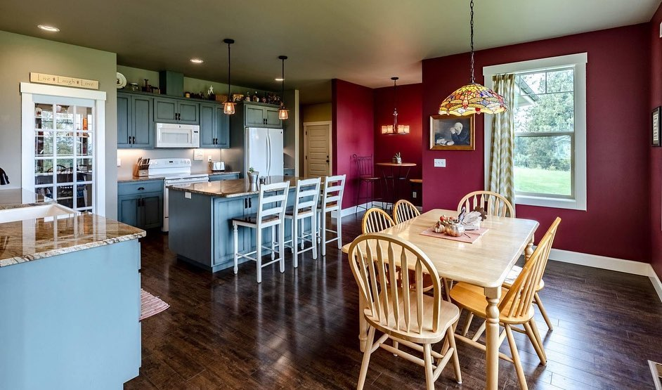 60 Timeless And Classics Country Farmhouse Kitchen Design Ideas 62
