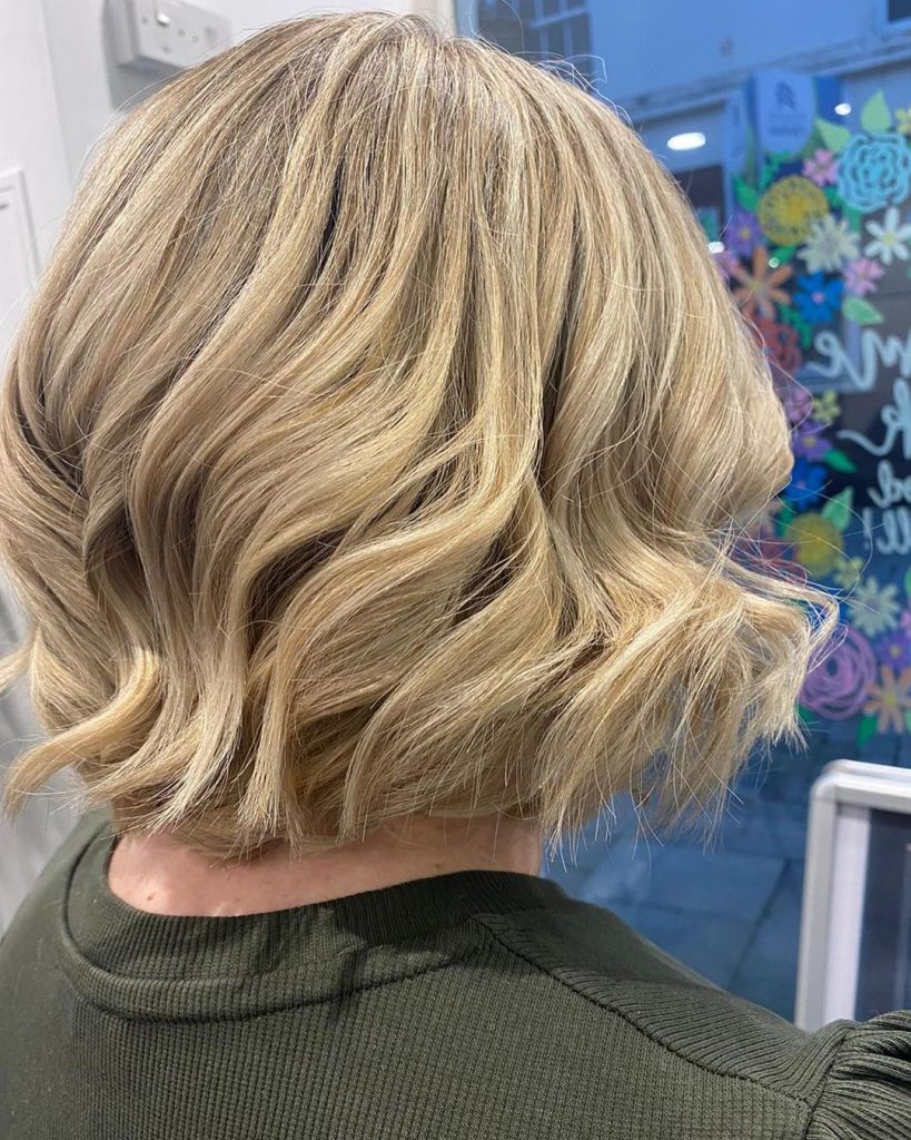 80 Best Blonde Hair Highlights Ideas For You 11