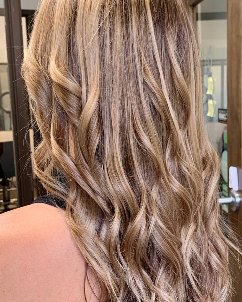 80 Best Blonde Hair Highlights Ideas For You 14