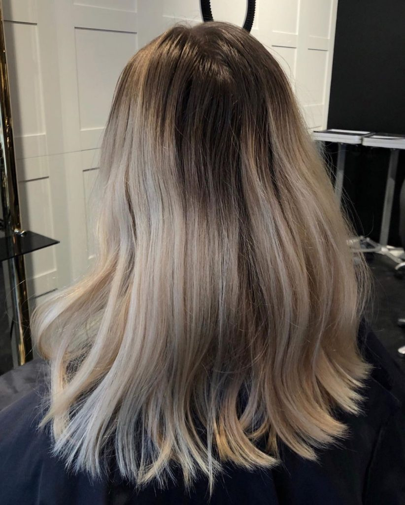 80 Best Blonde Hair Highlights Ideas For You 15