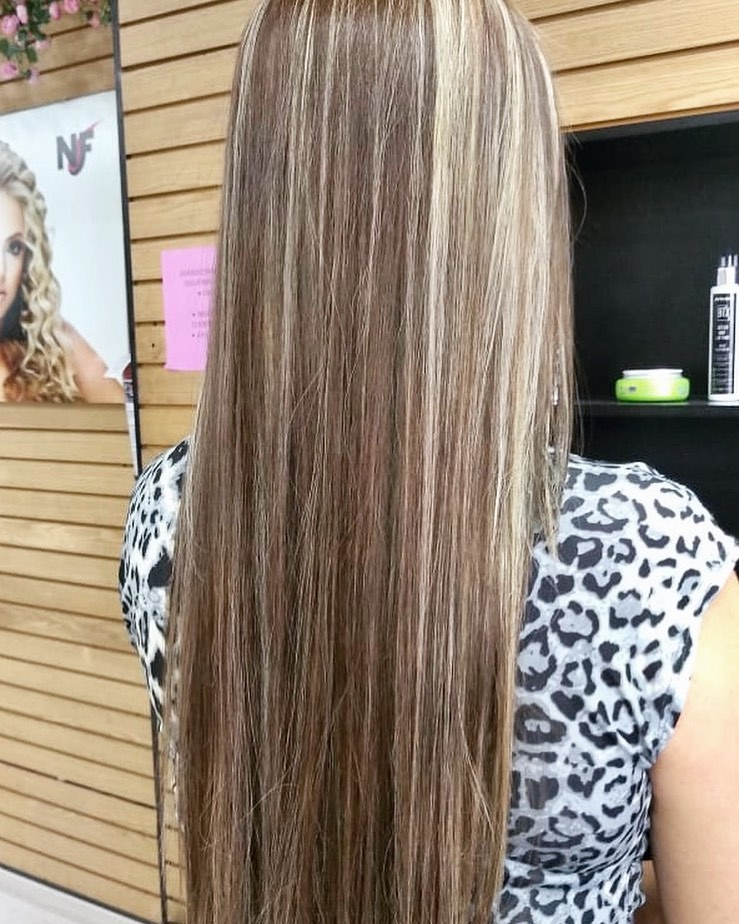 80 Best Blonde Hair Highlights Ideas For You 17