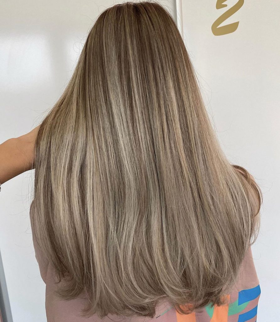 80 Best Blonde Hair Highlights Ideas For You 20
