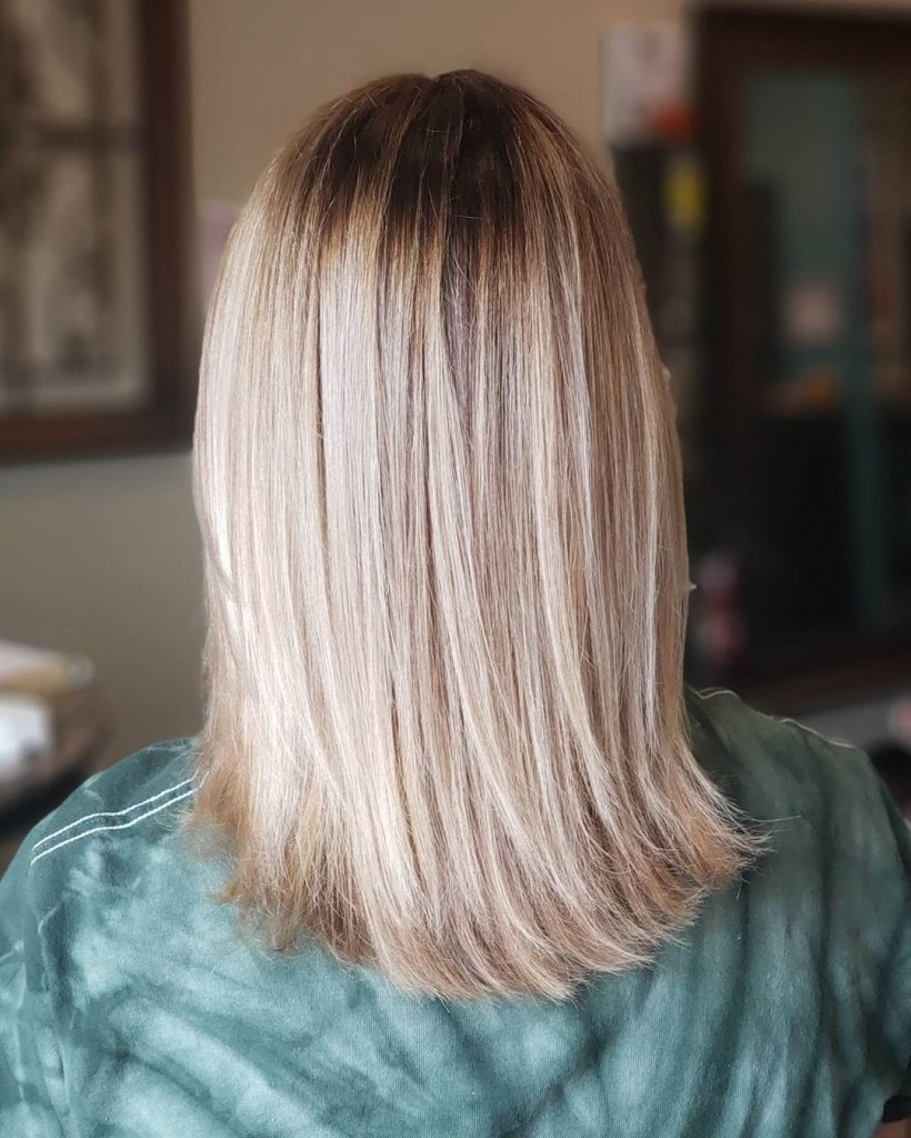 80 Best Blonde Hair Highlights Ideas For You 21