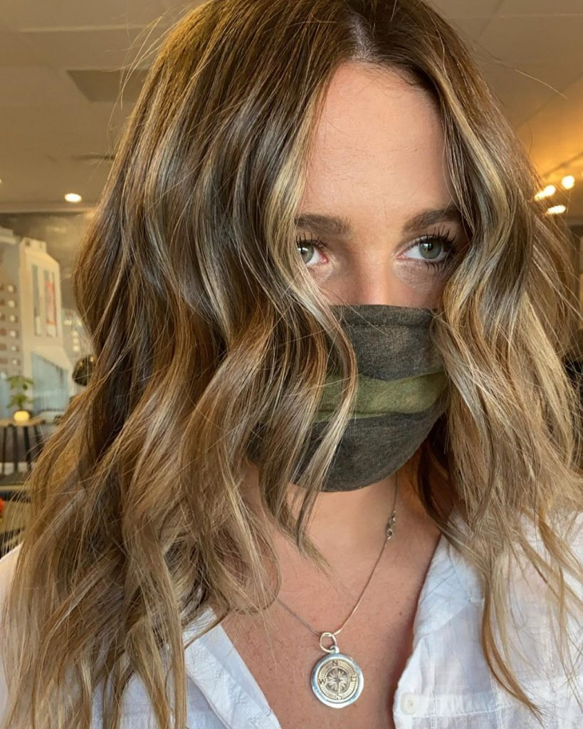 80 Best Blonde Hair Highlights Ideas For You 25