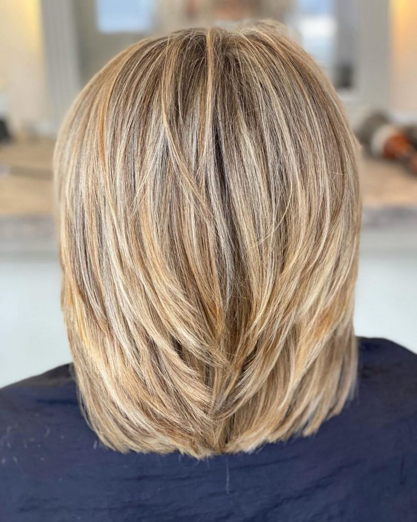 80 Best Blonde Hair Highlights Ideas For You 29