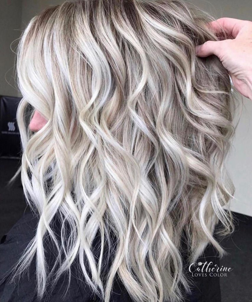 80 Best Blonde Hair Highlights Ideas For You 3