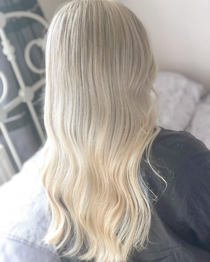 80 Best Blonde Hair Highlights Ideas For You 30