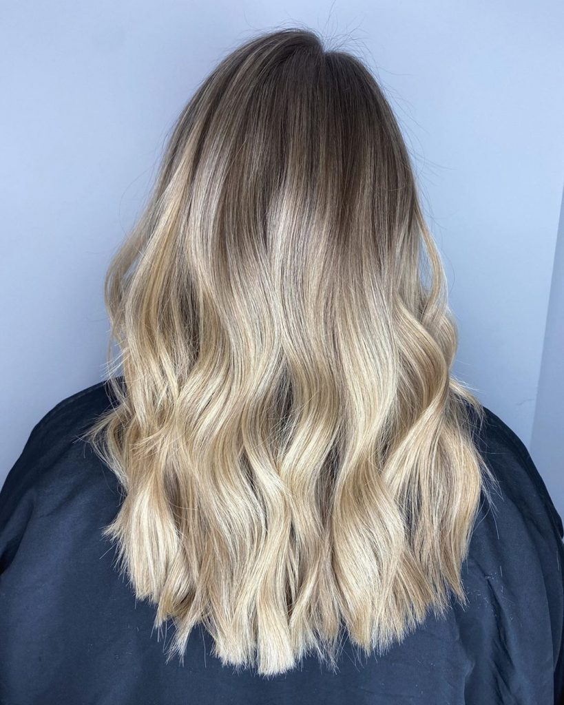 80 Best Blonde Hair Highlights Ideas For You 31
