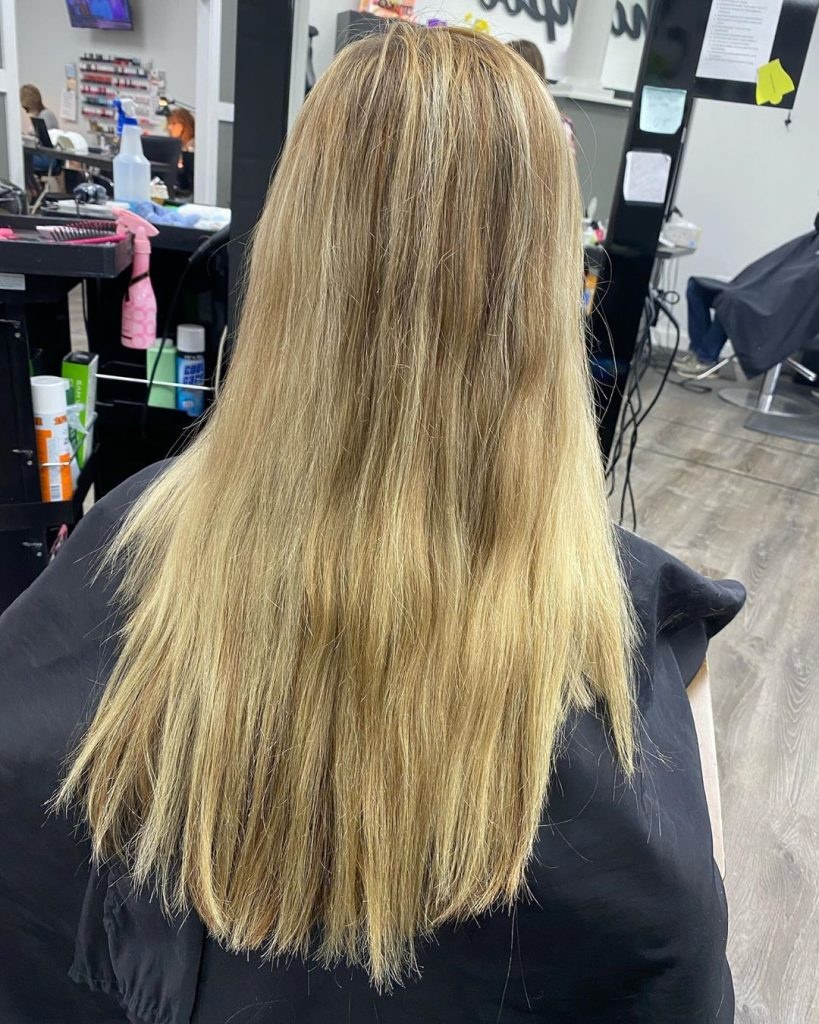 80 Best Blonde Hair Highlights Ideas For You 34