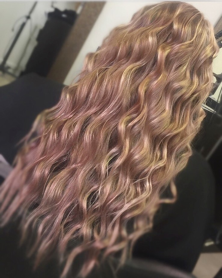 80 Best Blonde Hair Highlights Ideas For You 36