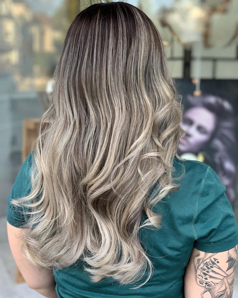 80 Best Blonde Hair Highlights Ideas For You 37