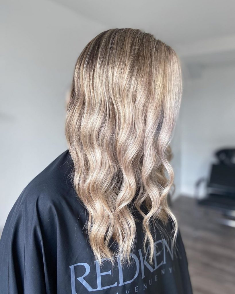 80 Best Blonde Hair Highlights Ideas For You 39