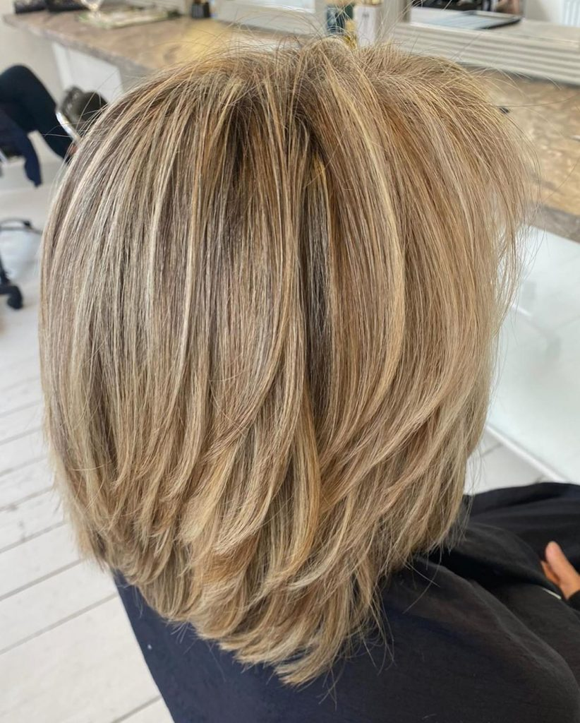 80 Best Blonde Hair Highlights Ideas For You 41