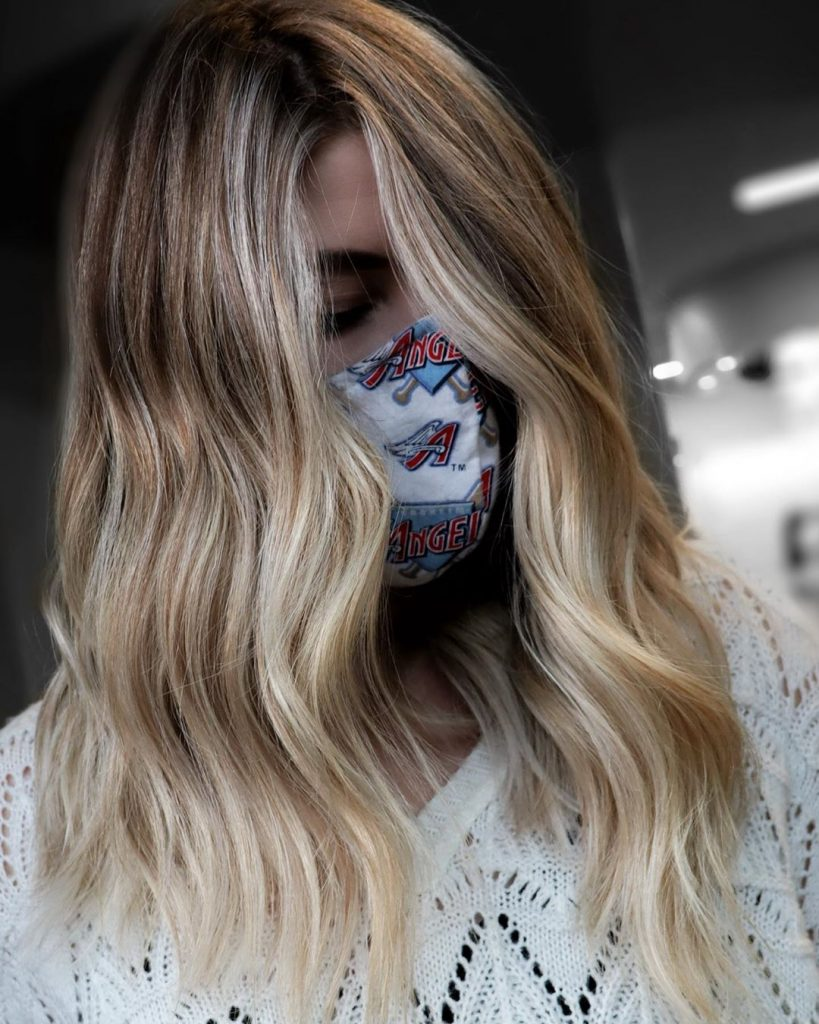 80 Best Blonde Hair Highlights Ideas For You 44