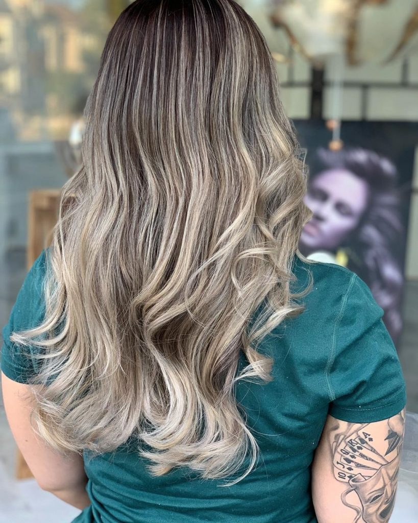 80 Best Blonde Hair Highlights Ideas For You 48