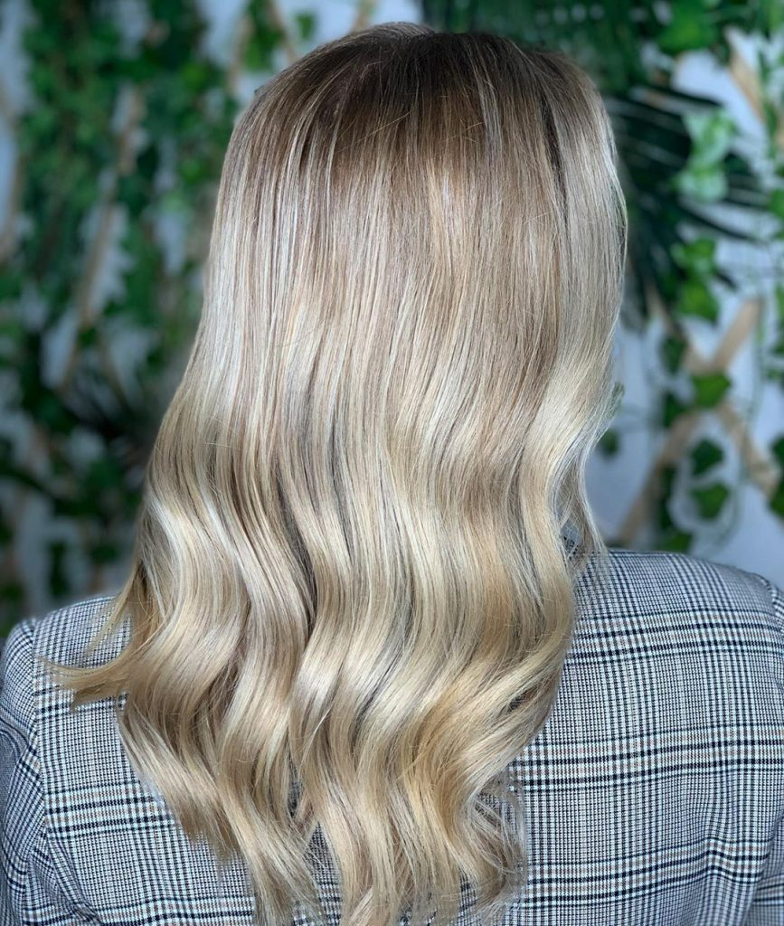 80 Best Blonde Hair Highlights Ideas For You 51
