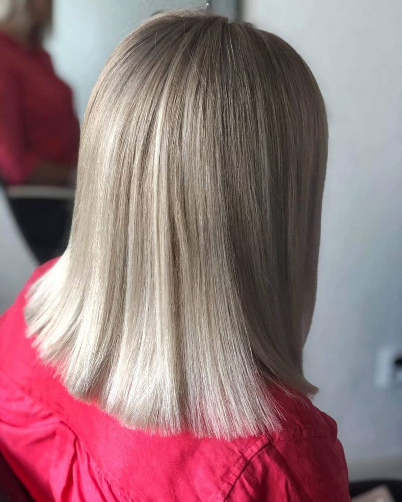 80 Best Blonde Hair Highlights Ideas For You 52