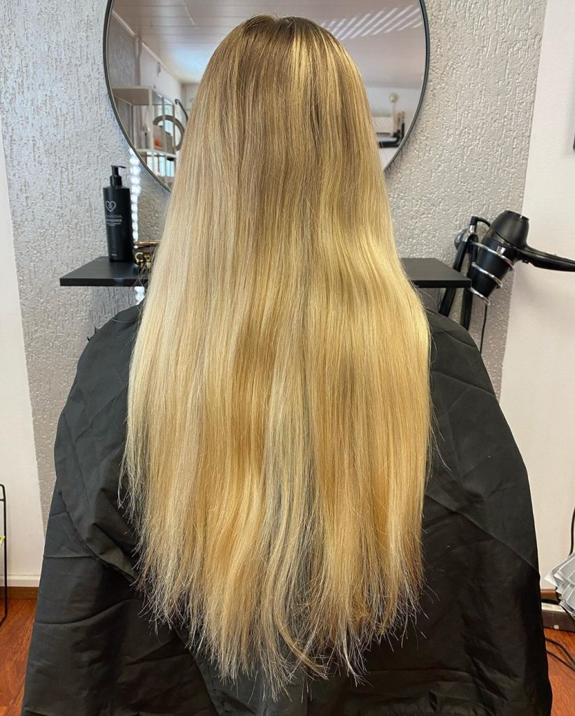 80 Best Blonde Hair Highlights Ideas For You 53
