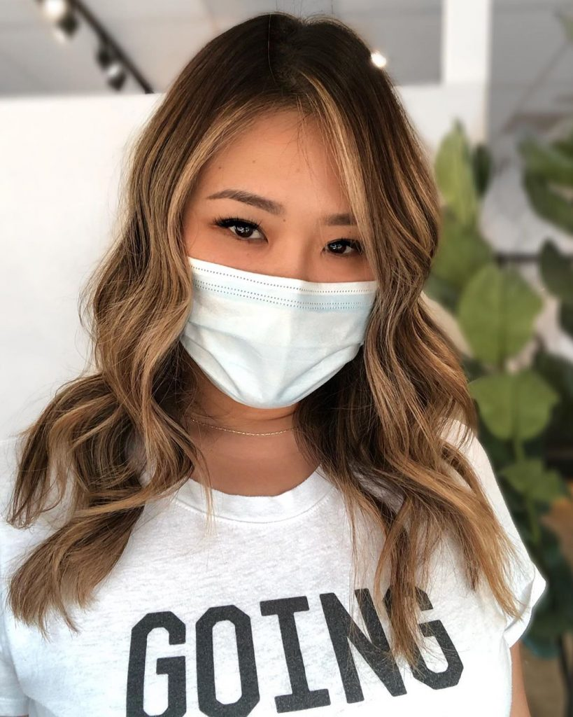 80 Best Blonde Hair Highlights Ideas For You 54