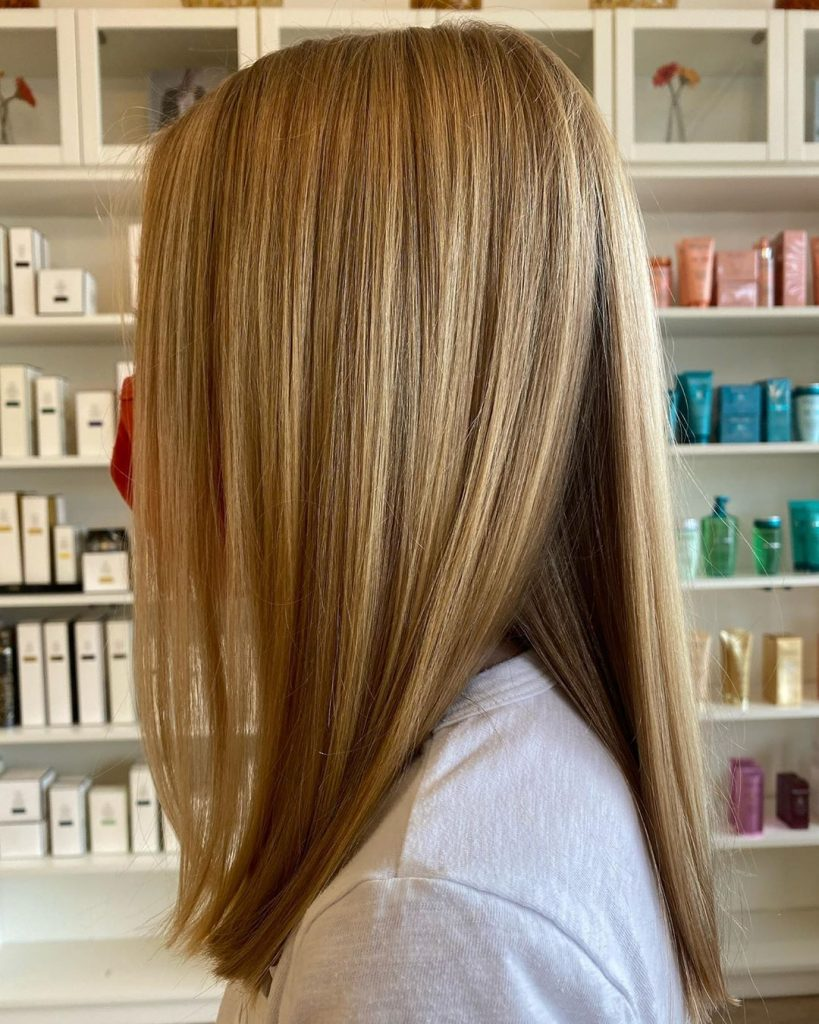 80 Best Blonde Hair Highlights Ideas For You 58