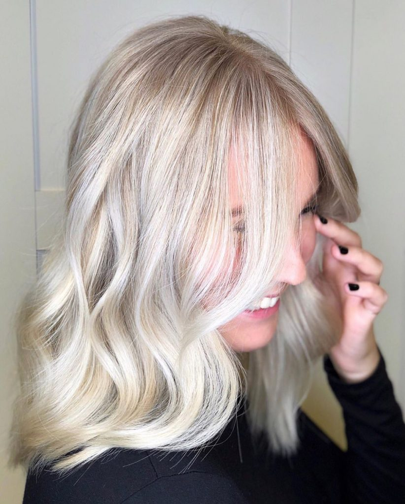 80 Best Blonde Hair Highlights Ideas For You 61