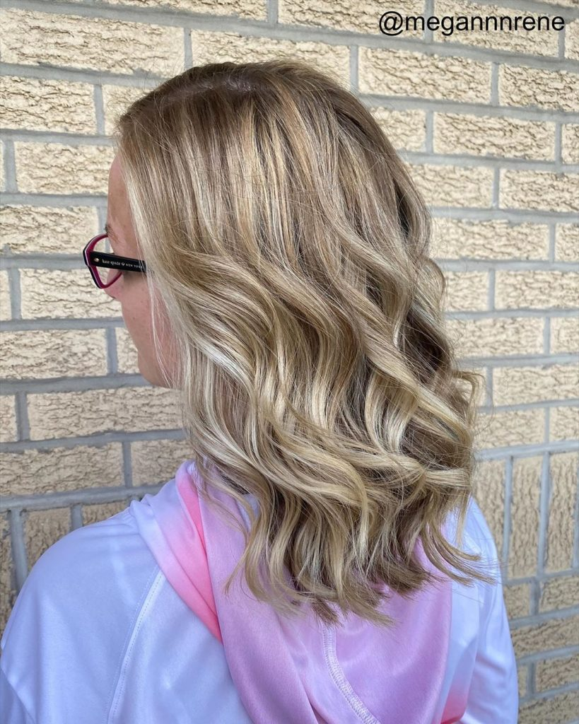 80 Best Blonde Hair Highlights Ideas For You 62