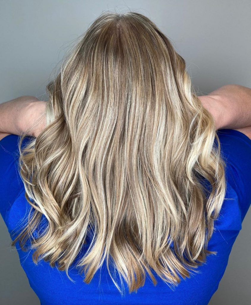 80 Best Blonde Hair Highlights Ideas For You 64