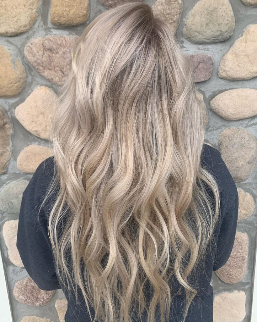 80 Best Blonde Hair Highlights Ideas For You 65