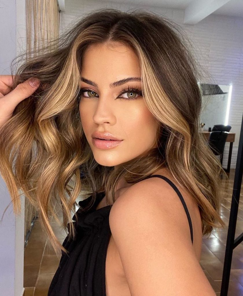 80 Best Blonde Hair Highlights Ideas For You 67
