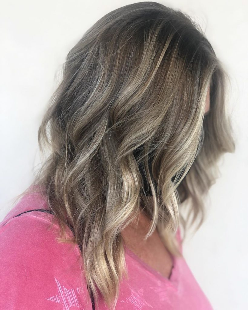 80 Best Blonde Hair Highlights Ideas For You 7